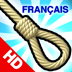 Le Jeu du Pendu HD (French Hangman)