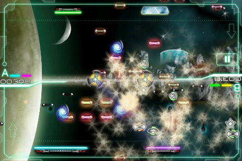 BattleBallz Screenshot
