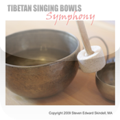 Tibetan Singing Bowls -- 7 Chakras icon