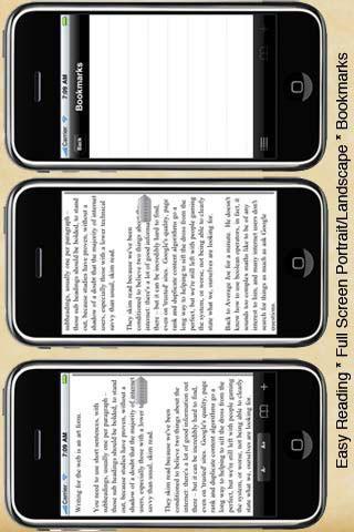 Trademarking iPhone Screenshot 1