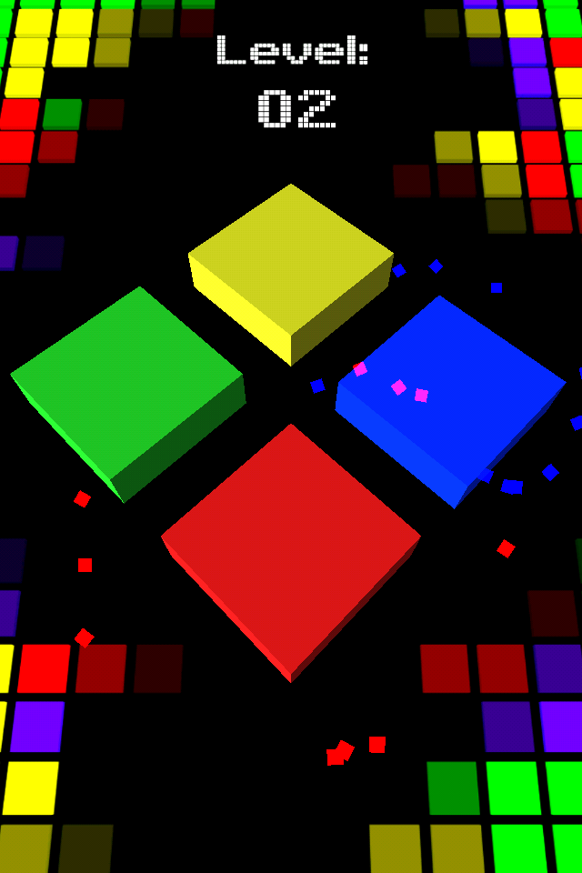 Cubo Screenshot
