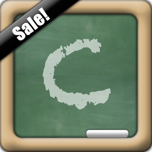 Chalk - A Simple Drawing App