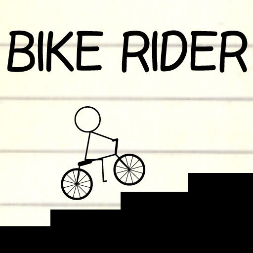 free Chariso(Bike Rider) iphone app
