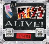 Alive! (1975-2000), KISS