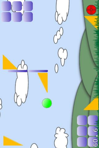 Bounce Z Ballz Screenshot