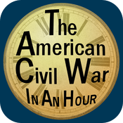 The American Civil War In An Hour icon
