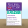 What Your Doctor May Not Tell You About Depression: The Breakthrough Integrative Approach for Effective Treatment by Deborah Mitchell and Michael B. Schachter