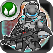 Chibi Chaingun: Omega Conflict icon