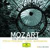 Mozart: The Violin Sonatas - Perlman & Barenboim, Daniel Barenboim