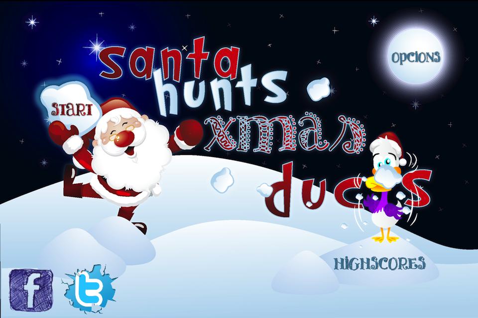 Duck Hunt: Christmas Edition