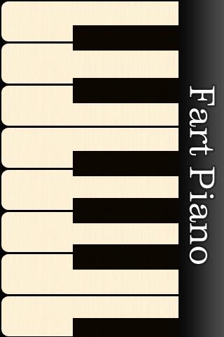 Fart Piano (FREE) free app screenshot 1
