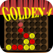 Golden 4 icon