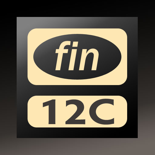 FIN-12C Financial Calculator