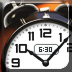 Classic Clock HD - Alarm Clock Timer and Stopwatch