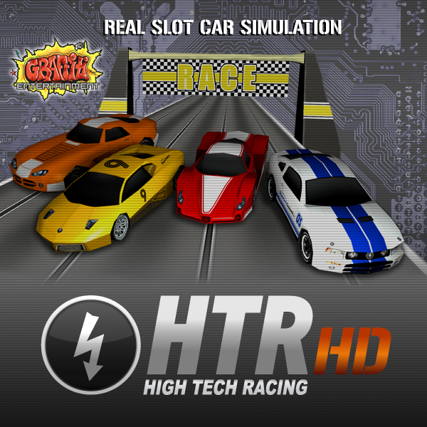 HTR HD High Tech Racing