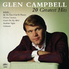 20 Greatest Hits, Glen Campbell