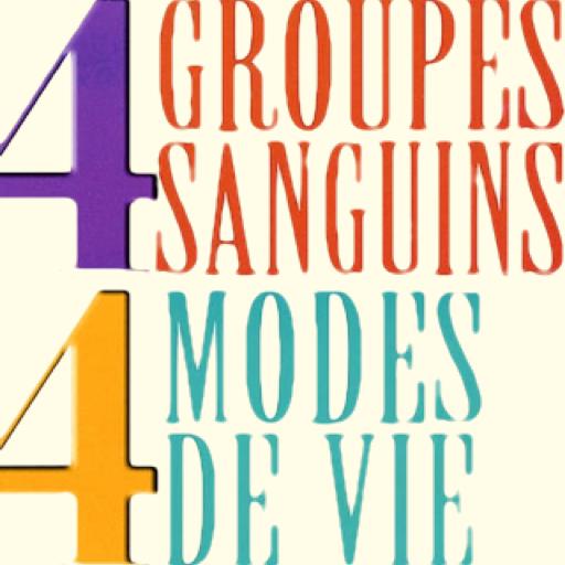 Image de « Régime Groupes Sanguins® »