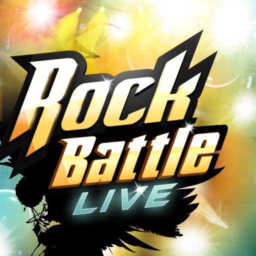 Rock Battle Live™