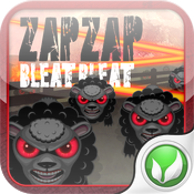 Zap Zap Bleat Bleat Review icon