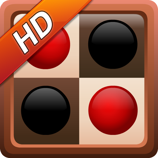 Checkers - Board Game Club HD