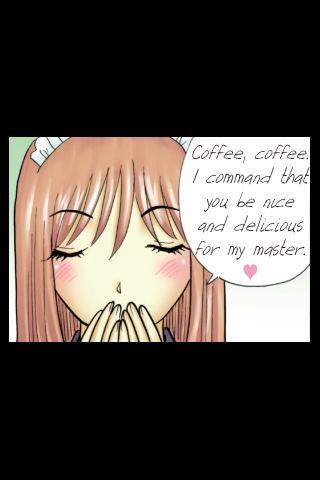 Real Maid 2 Free Manga free app screenshot 1