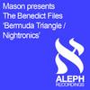 The Benedict Files - EP