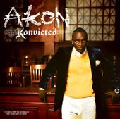 Konvicted, Akon