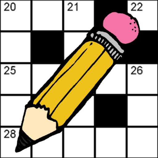 All Star Crossword Puzzle Games
