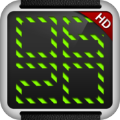 aClock Illusion HD Pro icon