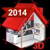 Architecte 3D Déco Intérieure 2014