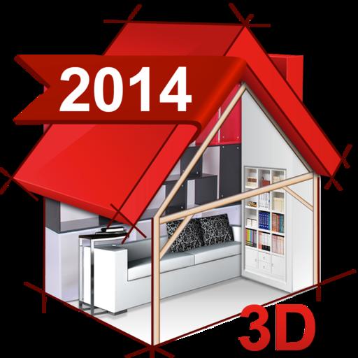 Architecte 3d d co int rieure 2014 architecte 3d d co for Architecte 3d rar