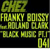 Black Music - EP, Franky Boissy