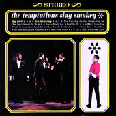 The Temptations Sing Smokey (1998 Reissue), The Temptations