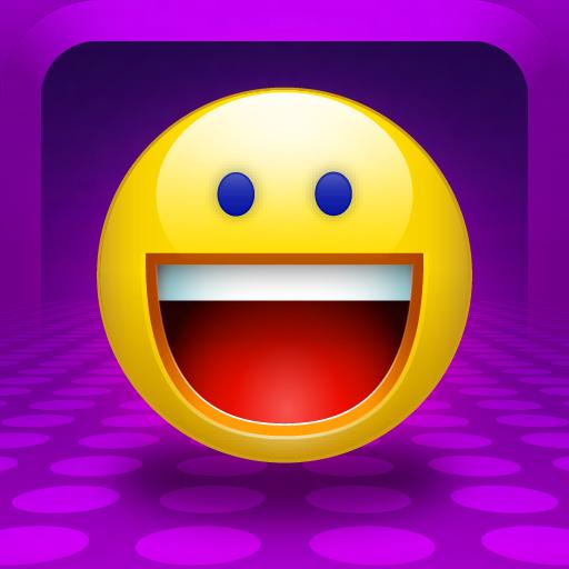 free Yahoo! Messenger iphone app
