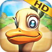 Farm Frenzy 2 HD icon
