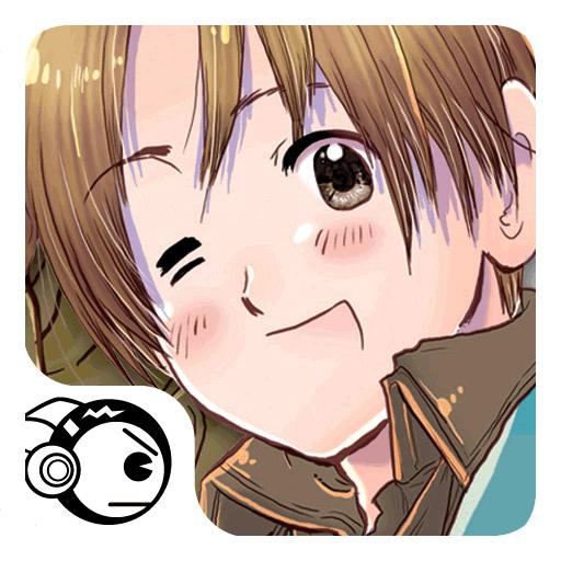 free Hetalia - TOKYOPOP Manga iphone app