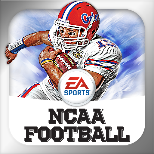 'NCAA Football by EA Sports' Fumbles on 3rd Down