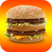 Fast Food EXPLORER icon
