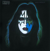 Kiss: Ace Frehley (Remastered), Ace Frehley