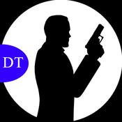 Secret Agent DT