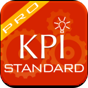KPI Professional icon