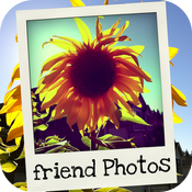 friend Photos - A Photo Viewer for Facebook Photos icon