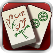 Mahjong Solitarus icon