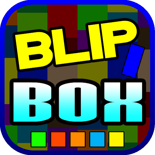 Blip Box