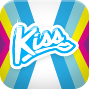 Kiss FM Melbourne icon