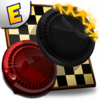 EnsenaSoft - Fantastic Checkers Free artwork