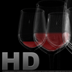 Wine Glass HD
