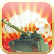 Guns Of War Free Game icon