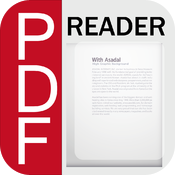 Advance PDF Reader HD icon