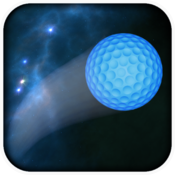Space - Golf icon